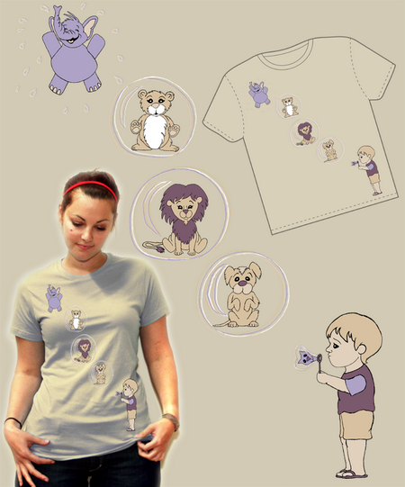 Creation on threadless