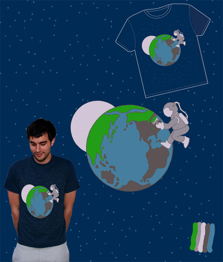 Problem Solved on threadless